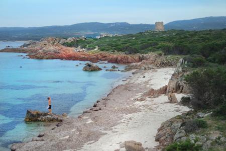 Spiaggia La Turra
