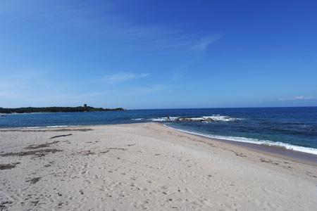 Spiaggia Vignola Mare